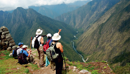Small Group Adventures tours are a wonderful way to travel
