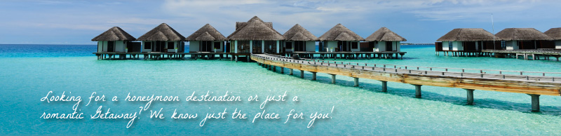 Honeymoon Destinations and Romantic Getaways